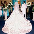 Wedding Dolores by Francisco Colon