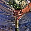 Wedding Flowers by Jes Fritze