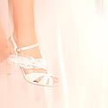 Wedding. Getting Ready by Jenny Rainbow