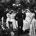 Wedding Party, 1904 by Granger