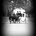 Wedding Ride by James Granberry