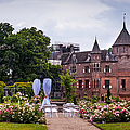 Wedding Setting In De Haar Castle. Utrecht by Jenny Rainbow