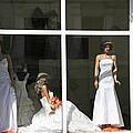 Wedding Shop In Tbilisi by Lali Kacharava