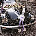 Wedding With Style by Brenda Kean