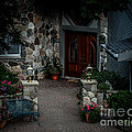 Welcome Home by Ronald Grogan