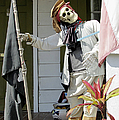 Welcome To Key West Neighbor by Bob Slitzan