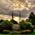 Welcome To Andrews North Carolina by Greg and Chrystal Mimbs