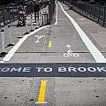 Welcome To Brooklin by Sam Garcia