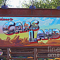 Welcome To Cars Land by Tommy Anderson