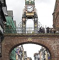 Welcome To Chester by Mike McGlothlen