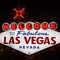 Welcome To Fabulous Las Vegas by Debby Richards