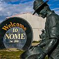 Welcome To Nome by William Krumpelman