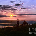 Welcoming A New Day by Arnie Goldstein