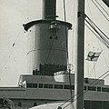 �welsh Bonnet� Funnel For New Liner by Retro Images Archive