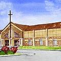 Wesleyan Church by Rich Stedman