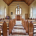 Wesleyan Methodist Church by Yew Kwang