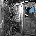 West Barnstable Door by David DeCenzo