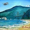 West Coast Dream by John Lyes