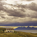 West Highlands Home - Scotland - Isle Of Rum - Landscape by Jason Politte