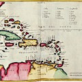 West Indies by Library Of Congress, Geography And Map Division