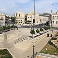 West Jerusalem by Munir Alawi