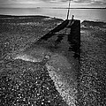 West Mersea Sea View by David Isaacson