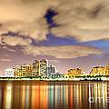 West Palm Beach by Denis Tangney Jr