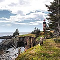 West Quoddy 4037 by Joseph Marquis