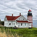 West Quoddy 4214 by Joseph Marquis