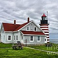 West Quoddy 4216 by Joseph Marquis