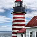 West Quoddy 4226 by Joseph Marquis