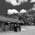 West Virginia Barn by Patti Colston