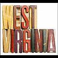 West Virginia by Donald  Erickson