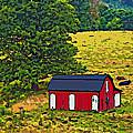 West Virginia Line Art by Steve Harrington