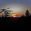 West Virginia Sunset 1 by Aimee L Maher ALM GALLERY