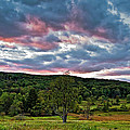 West Virginia Sunset II by Steve Harrington