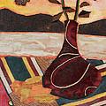 West Wind by Diane Fine