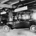 Westcott Automobiles, 1917 by Granger