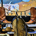 Western Gear by Kenny Francis