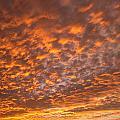 Western Sky - 1 by WindwardArt Galleries