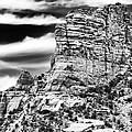 Western View by John Rizzuto