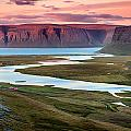 Westfjords by Alexey Stiop