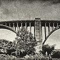 Westinghouse Bridge Pano by Robert Fawcett