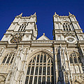 Westminster Abbey by Patricia Hofmeester