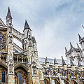 Westminster Abbey by Pati Photography