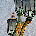 Westminster Bridge  by Brad Gravelle