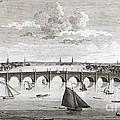 Westminster Bridge, London, by British Library