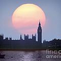 Westminster Hour by Edmund Nagele