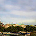 Westminster Panorama by David Smith