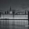 Westminster Twilight Iv by Clarence Holmes